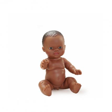 Новорожденный Горди Блас, 34 см