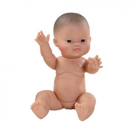 Новорожденный Горди Бланка, 34 см