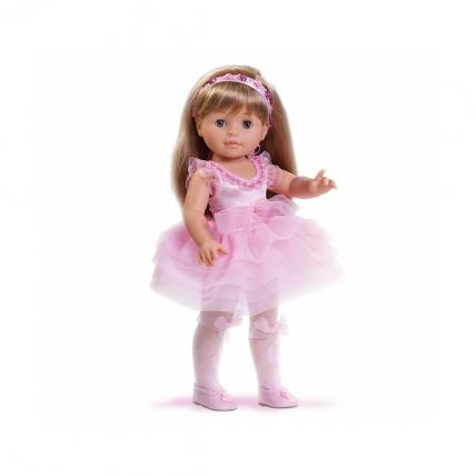 Кукла Soy Tu Хобби Балерина, 42 см