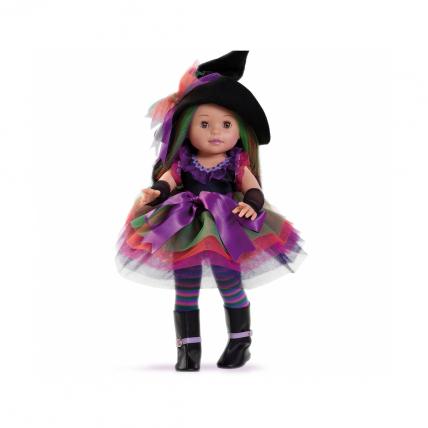 Кукла Soy Tu Хобби Ведьмочка, 42 см