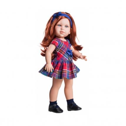 Кукла Soy Tu Бекка, 42 см