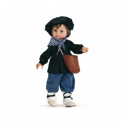 Kукла Оленчеро, 32 см