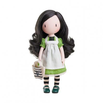 Кукла Горджусс «На вершине мира», 32 см