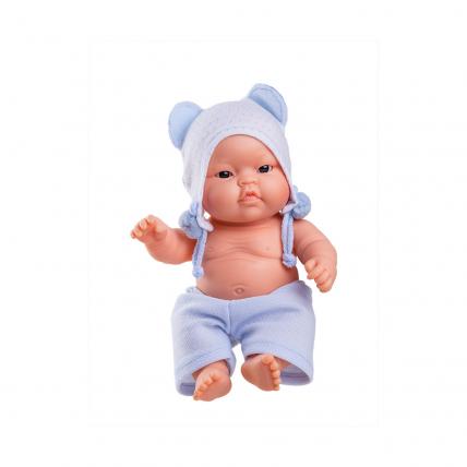 Кукла-пупс Лукас, азиат, 22 см