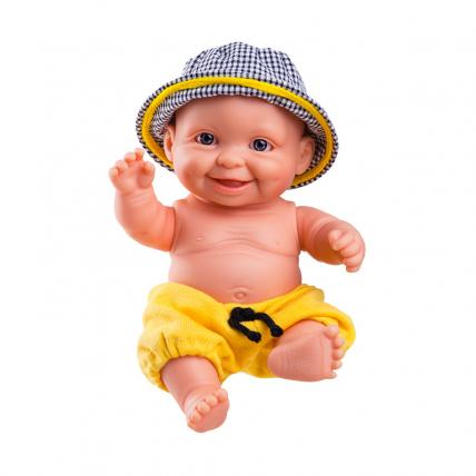 Кукла-пупс Тео, европеец, 22 см