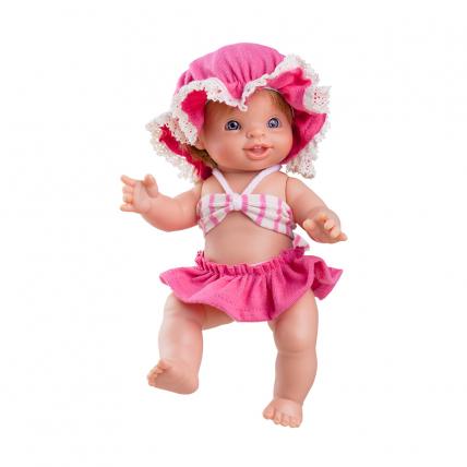 Кукла Ильда, европейка, 21 см