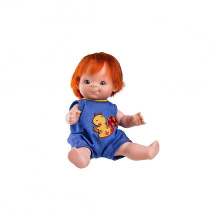Кукла Феде, европеец, 21 см
