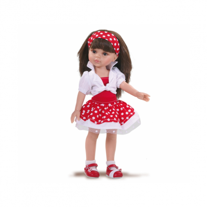 Кукла Primavera Кэрол, 32см