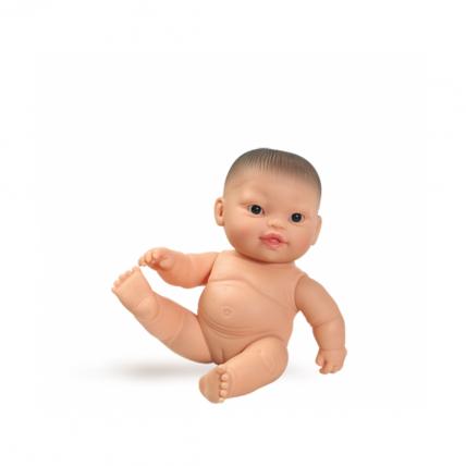 Пупс без одежды Мар, 22 см