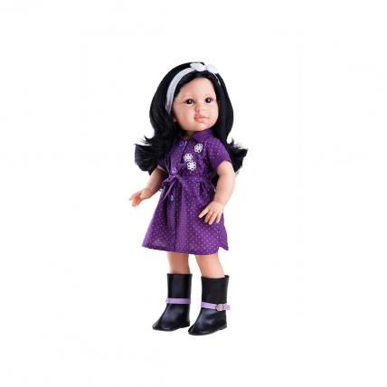 Кукла Soy Tu Лина, 42 см
