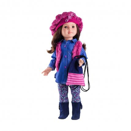 Кукла Лидия, 60 см