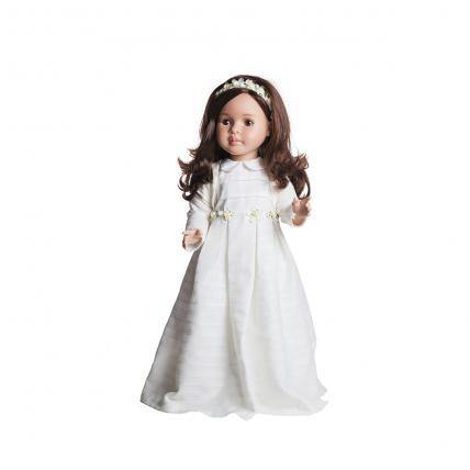 Кукла Лидия «Первое причастие», 60 см