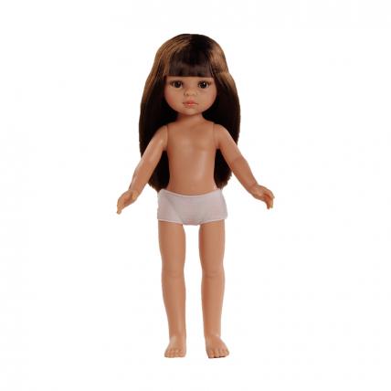 Кукла без одежды Кэрол, 32 см