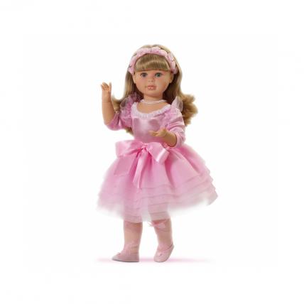 Кукла Балерина, 60 см