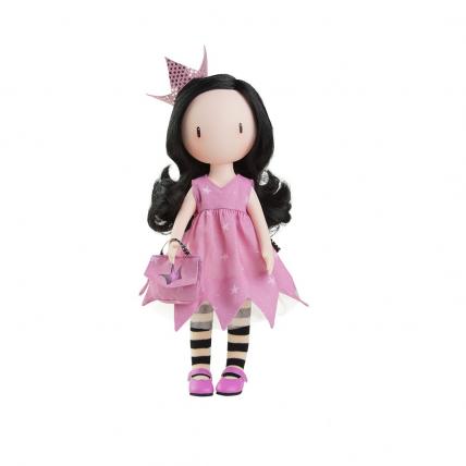 Кукла Горджусс «Сновидение», 32 см