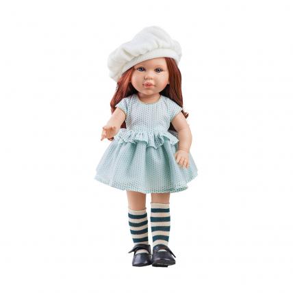 Кукла Soy Tu Бекки, 42 см