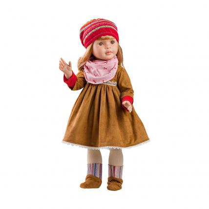 Кукла Марта, шарнирная, 60 см