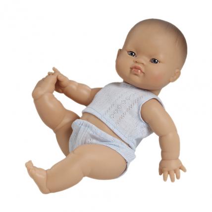 Кукла Горди в нижнем белье, азиат, 34 см