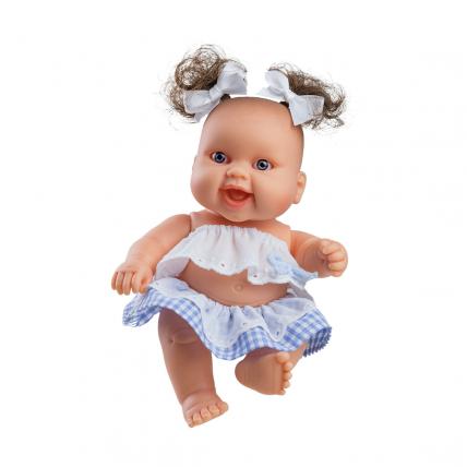 Кукла-пупс Верта, 22 см