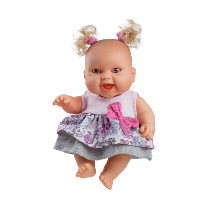 Кукла-пупс Лусиа, 22 см