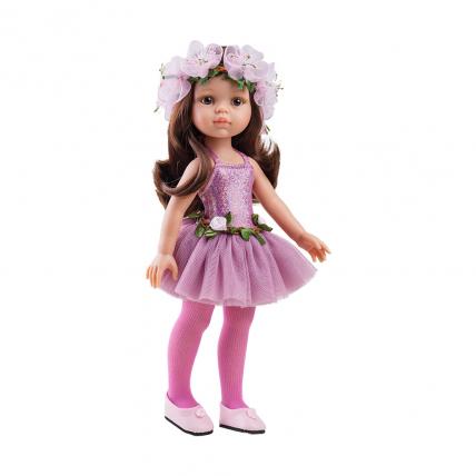 Одежда для куклы Кэрол — балерина, 32 см