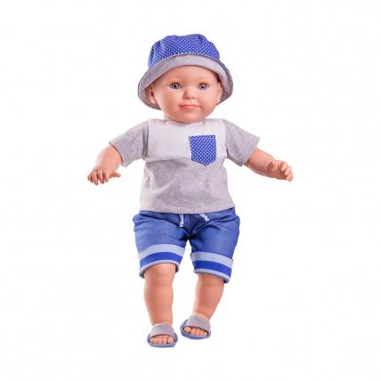 Кукла Адриан, 60 см