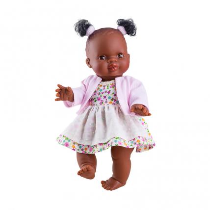Одежда платье и кардиган для куклы Горди, 34 см
