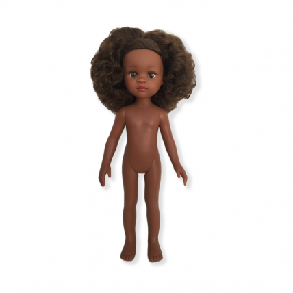 Кукла Нора без одежды, 32 см