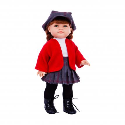 Кукла Уксия, 40 см