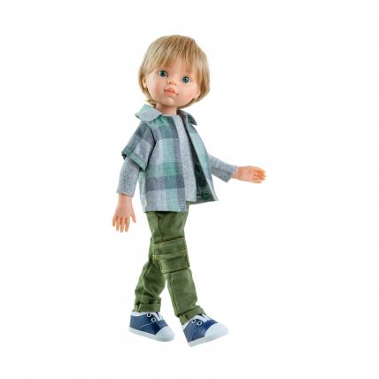 Кукла Луис, 32 см