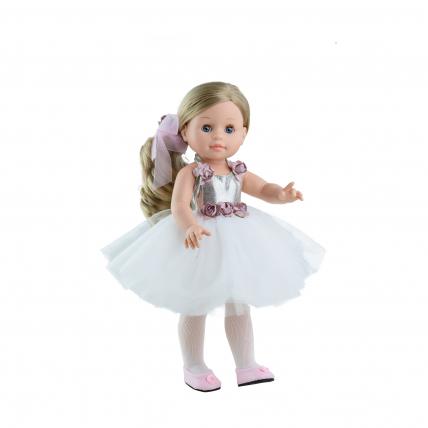 Одежда балерины для кукол 42 см