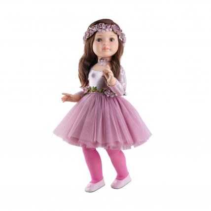 Одежда балерины для кукол 60 см