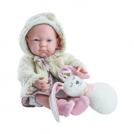 Одежда пушистый костюм для куклы Бэби, 36 см