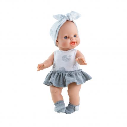 Одежда для куклы Горди Аник, 34 см