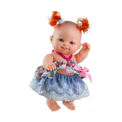 Одежда для куклы-пупса Сара, 22 см