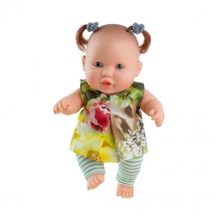 Одежда для куклы-пупса Грета, 22 см
