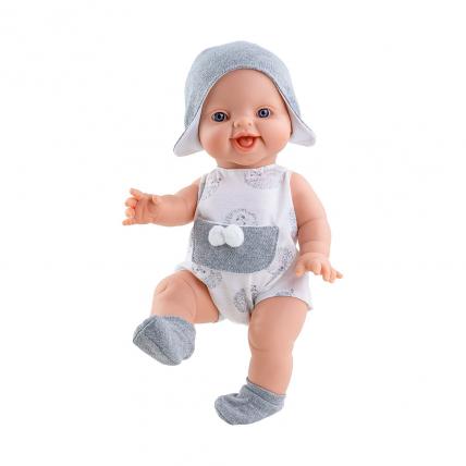 Одежда для куклы Горди Бруно, 34 см