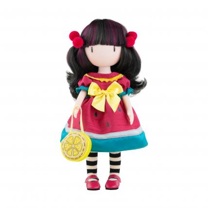 Кукла Горджусс Летнее приключение, 32 см