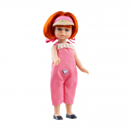 Кукла Мария, 21 см
