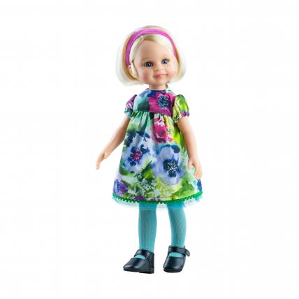 Кукла Варвара, 32 см