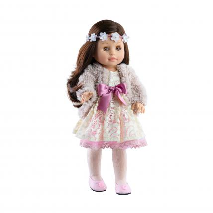 Кукла Эмили, 42 см