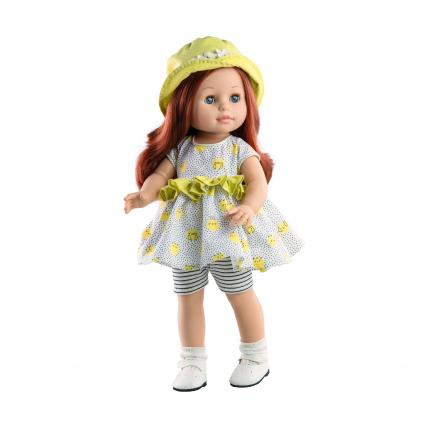 Кукла Бекка, 42 см