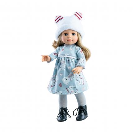 Кукла Эмма, 42 см