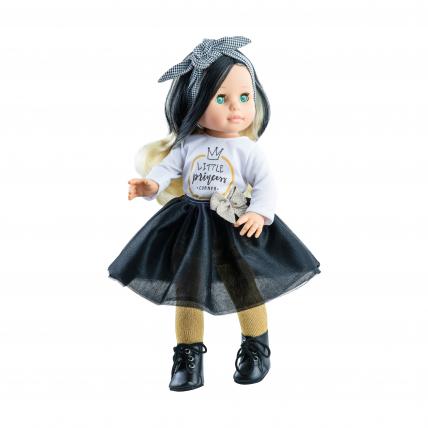 Кукла Бианка, 42 см
