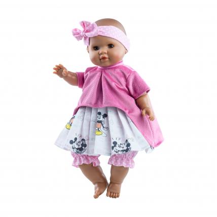 Кукла Альберта, 36 см