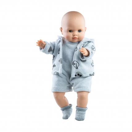 Кукла Андрес, 36 см