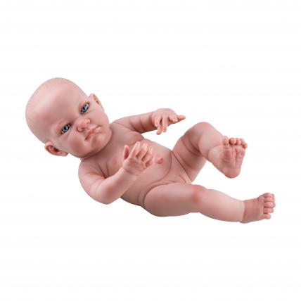 Кукла реборн младенец, 36 см, девочка
