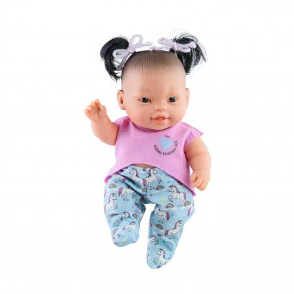 Кукла-пупс Дана, 22 см