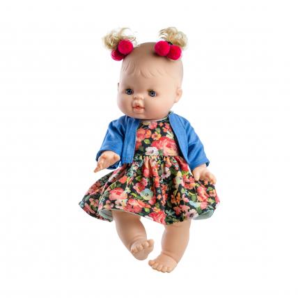 Кукла Горди Ребека, 34 см