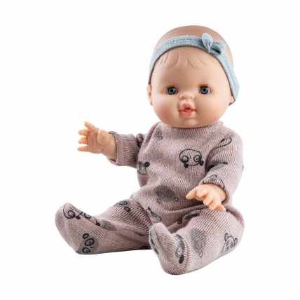 Кукла Горди Алисия, 34 см